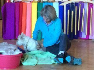 (Français) L'Animal Enchanté: Tellington TTouch, Sons et Couleurs Tama-Do pour vous et pour votre chien en Lorraine @ Ecole Canine Mirko | Vigneulles-lès-Hattonchâtel | Grand Est | France