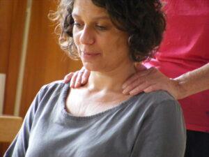 TTouch for You® zur Selbsthilfe Wohlbefinden für Körper, Geist und Seele @ Bioschwand