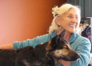 [:de]TTouch - Ein Nachmittag mit Linda Tellington[:] @ Bioschwand | Münsingen | Bern | Schweiz